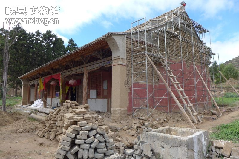 岷县文化广播影视局