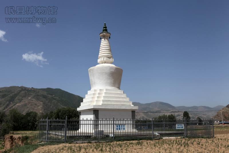 岷县明代佛教及庙宇建筑遗存